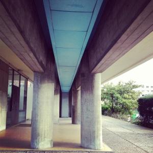 Pavillon Suisse 2