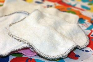 Je garde une partie de mes lingettes lavables pour me démaquiller le soir ! efficacité garantie !